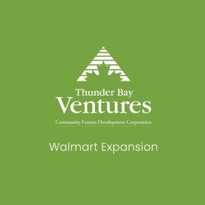 Walmart Expansion