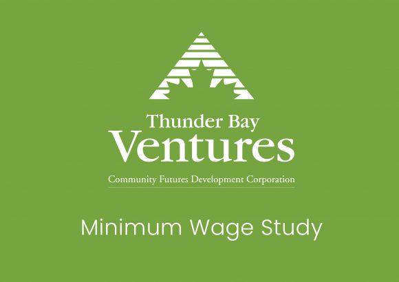 Minimum Wage Study